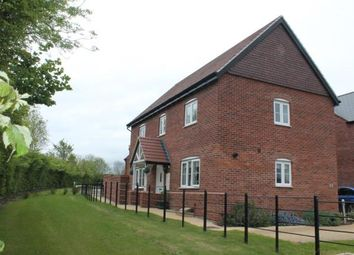 Thumbnail 4 bed detached house for sale in Badgers Way, Bishopton, Stratford-Upon-Avon