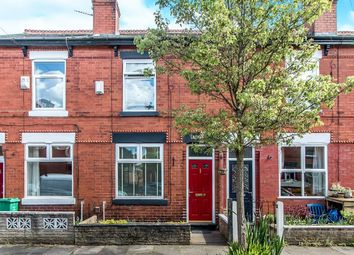 Thumbnail 2 bed property for sale in Halstead Avenue, Chorlton, Manchester
