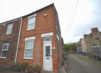 Thumbnail 2 bedroom property for sale in Kirkstead Street, Woodhall Street, 8Dr, Hull
