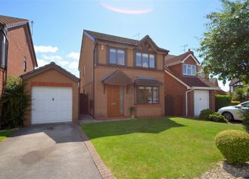 3 bed detached house for sale in Brook Road, Borrowash, Derby DE72