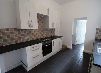 Thumbnail 2 bed flat to rent in Hartley Street, Seaton Delaval, Whitley Bay