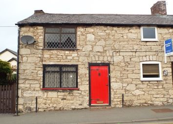 Thumbnail 2 bed property to rent in Rhos Street, Ruthin