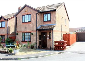 Thumbnail 4 bedroom detached house for sale in Rossendale Close, Worle, Weston-Super-Mare, North Somerset.
