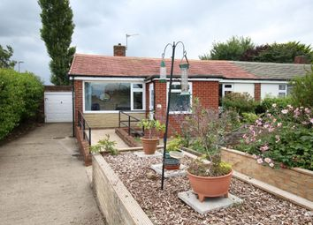 Thumbnail 2 bed bungalow for sale in Heathmeads, Pelton, Chester Le Street