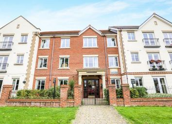 Thumbnail 2 bed flat for sale in Magdalene Court, 2 Royston Road, Baldock, Hertfordshire