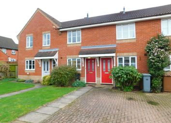 Thumbnail 2 bedroom terraced house to rent in Mary Chapman Close, Norwich, Norfolk