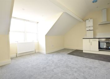 Thumbnail 1 bed flat to rent in Broad Street, Staple Hill, Bristol, Gloucestershire