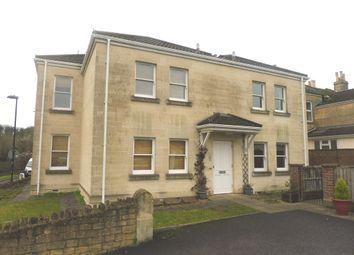 Thumbnail 2 bed flat for sale in Osborne Road, Newbridge, Bath