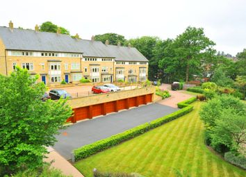 Thumbnail 4 bed town house to rent in Royal Gardens, Harrogate