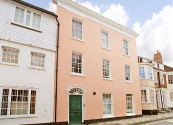Thumbnail 1 bed flat to rent in Little London, Chichester