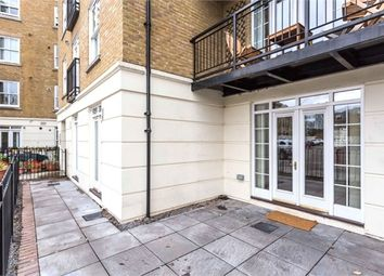 Thumbnail 3 bed flat to rent in Portland Court, 50 Trinity Street, London