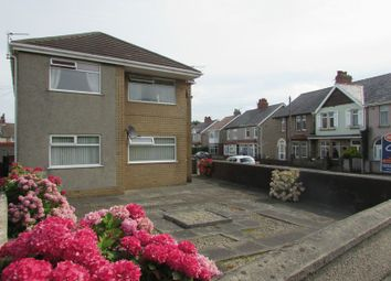 Thumbnail 2 bed flat to rent in Westminster Road, Heysham, Morecambe