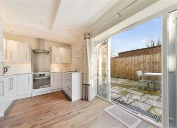 Thumbnail 2 bedroom maisonette for sale in Laleham Court, Manor Park Road, Sutton