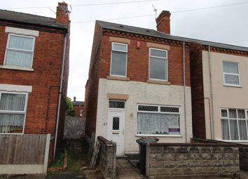3 bed detached house to rent in Milton Street, Long Eaton, Nottingha NG10