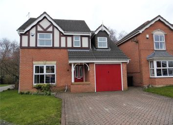 Thumbnail 4 bed detached house for sale in Forest Ridge, East Ardsley, Wakefield, West Yorkshire