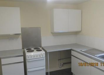 Thumbnail Room to rent in Falkland Road, Wallasey