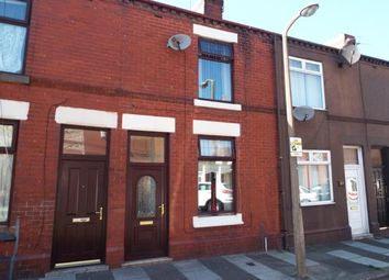 Thumbnail 2 bed terraced house for sale in Charles Street, St. Helens, Merseyside