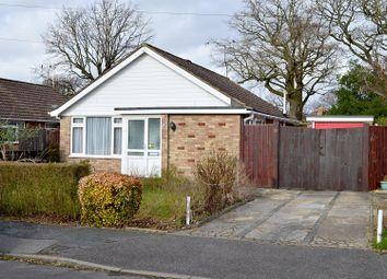 Thumbnail 2 bed detached bungalow for sale in Waverley Drive, Ash Vale, Aldershot