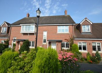 Thumbnail 2 bed cottage for sale in 22 Marton Court, Lime Tree Village, Rugby, Warwickshire