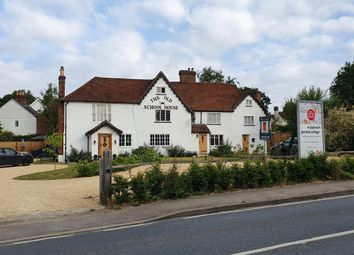 Thumbnail 7 bed country house for sale in The Old School House, 1 Stane Street, Ockley, Dorking, Surrey