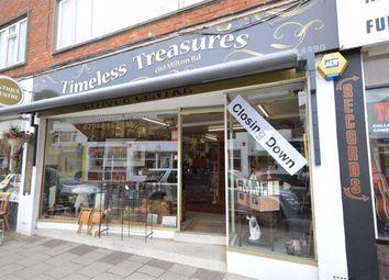 Thumbnail  Retail premises to rent in Old Milton Road, New Milton
