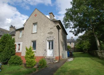 2 bed flat for sale in Lesmahagow Road, Kirkfieldbank, Lanark ML11