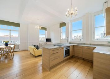 Thumbnail 2 bed flat for sale in Portman Mansions, Chiltern Street, Marylebone, London