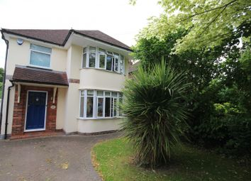 Thumbnail 3 bed detached house to rent in St Lukes Road, Maidenhead