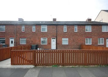 Thumbnail 3 bed semi-detached house to rent in The Moorlands, Durham