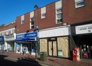 Thumbnail Retail premises to let in 18 High Street, Sittingbourne, Kent