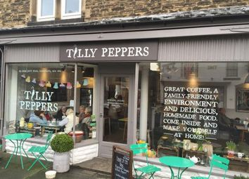 Thumbnail Restaurant/cafe for sale in Cold Bath Road, Harrogate