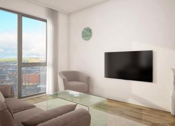 Thumbnail 3 bed flat for sale in Great Central, Chatham Street, Sheffield