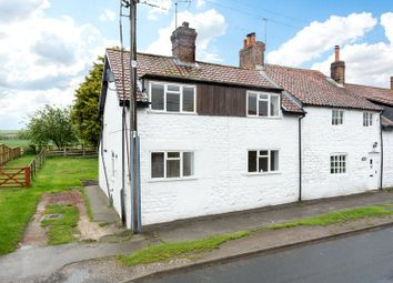 Thumbnail 3 bedroom detached house for sale in Wintringham, Malton, North Yorkshire