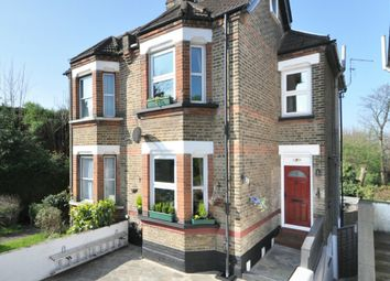 Thumbnail 3 bed semi-detached house for sale in Page Heath Villas, Bickley, Bromley