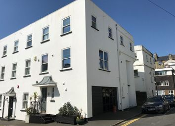 Thumbnail 3 bed end terrace house for sale in Rock Grove, Brighton