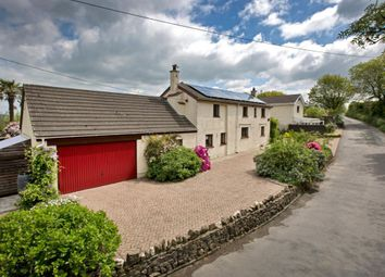 Thumbnail 3 bedroom detached house for sale in St Dominick, Saltash, Cornwall