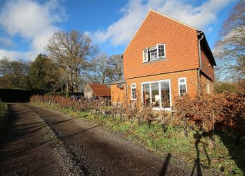 Thumbnail 3 bed detached house to rent in Oxenford Farm Cottages, Milford Road, Elstead, Godalming