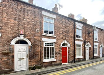 Thumbnail 2 bed terraced house to rent in Barker Street, Nantwich