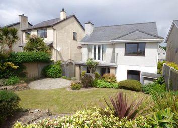 Thumbnail 3 bed detached house for sale in Bro Cymerau, Pwllheli, Gwynedd