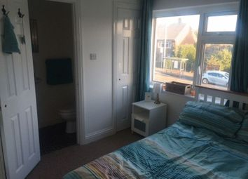 Thumbnail 1 bed property to rent in Greystoke Avenue, Southmead, Bristol