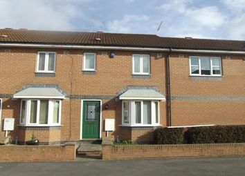 Thumbnail 2 bed terraced house to rent in St Austell Way, Swindon