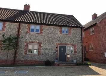 Thumbnail 3 bed property to rent in Norfolk Heights, Sedgeford Road, Docking, King's Lynn