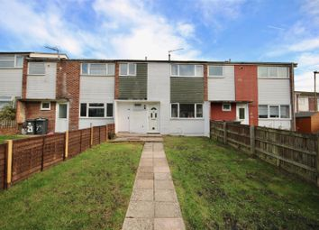 Thumbnail 3 bed terraced house for sale in Passingham Walk, Cowplain, Waterlooville