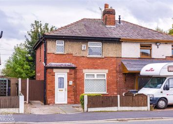 3 bed semi-detached house to rent in Gloucester Street, Atherton, Manchester M46