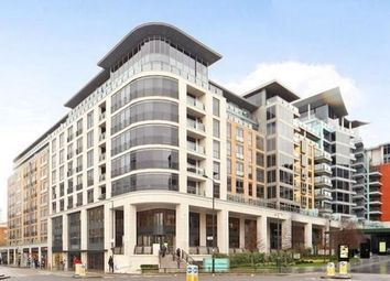 Thumbnail 1 bed flat for sale in Octavia House, 213 Townmead Road, Imperial Wharf, London