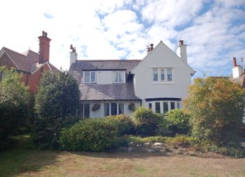 Thumbnail 4 bed detached house for sale in Headroomgate Road, St. Annes, Lytham St. Annes