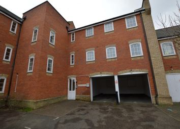 Thumbnail 4 bed flat to rent in Maria Court, Colchester, Essex