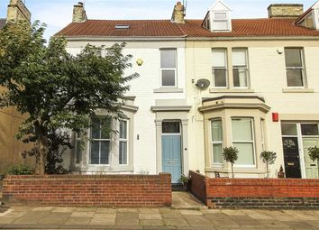 Thumbnail 5 bed terraced house for sale in Park Crescent, North Shields, Tyne And Wear