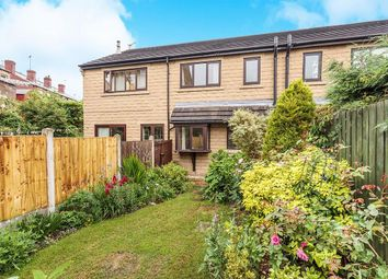 Thumbnail 3 bed terraced house for sale in Ealing Court, Batley