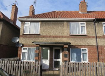 Thumbnail 2 bed flat for sale in Harewood Drive, King's Lynn